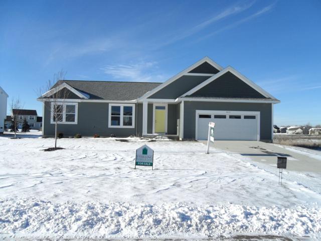 4213 Shetland Drive, Hudsonville, MI 49426 (MLS #19002042) :: JH Realty Partners