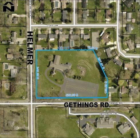 3003 Gethings Road, Battle Creek, MI 49017 (MLS #19002222) :: Matt Mulder Home Selling Team