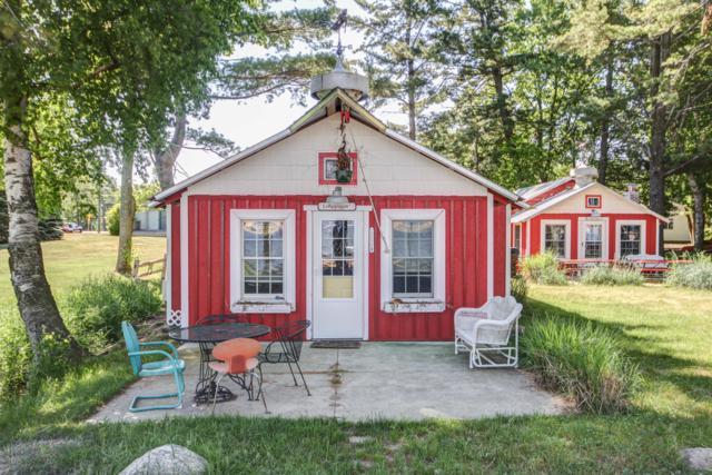 8532 W Silver Lake Road, Mears, MI 49436 (MLS #19002679) :: CENTURY 21 C. Howard
