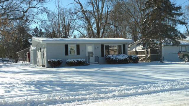 601 Simmons Avenue, Battle Creek, MI 49037 (MLS #19002825) :: JH Realty Partners