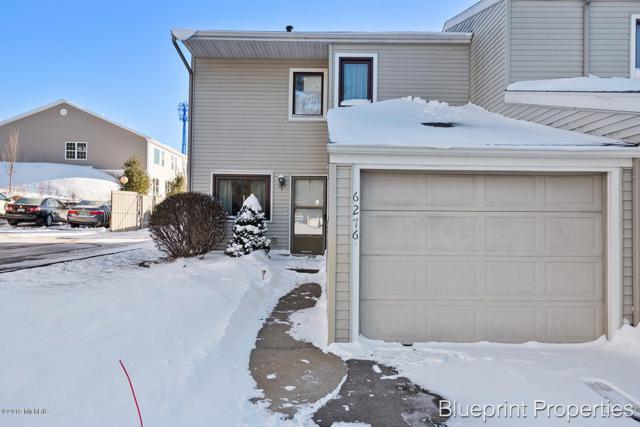 6276 Architrave Drive SE #7, Grand Rapids, MI 49546 (MLS #19002852) :: JH Realty Partners