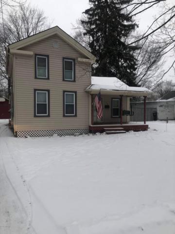 29 S Main Street, Quincy, MI 49082 (MLS #19002968) :: CENTURY 21 C. Howard