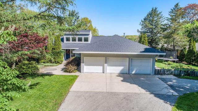 422 Ruddiman Drive, North Muskegon, MI 49445 (MLS #19003016) :: JH Realty Partners