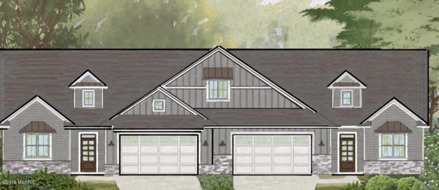 6737 Creekside View Drive SE #7, Grand Rapids, MI 49508 (MLS #19003743) :: Deb Stevenson Group - Greenridge Realty