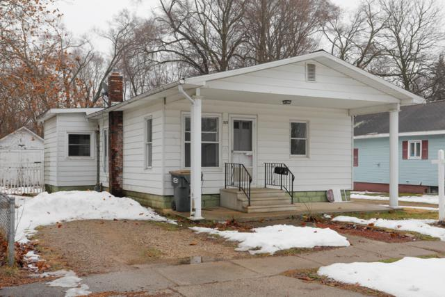 519 S Fair Street, Otsego, MI 49078 (MLS #19003968) :: Matt Mulder Home Selling Team