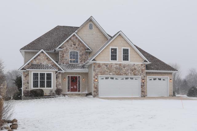 45747 Hayden Street, Mattawan, MI 49071 (MLS #19004126) :: Matt Mulder Home Selling Team