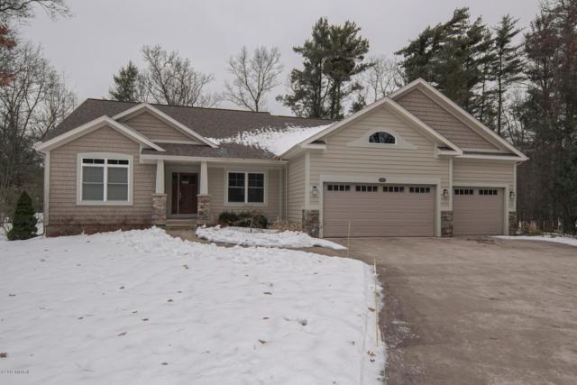 3952 Darcliff Lane, Twin Lake, MI 49457 (MLS #19004147) :: Deb Stevenson Group - Greenridge Realty