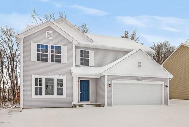 6175 Wood Hollow Avenue, Kalamazoo, MI 49009 (MLS #19004151) :: Matt Mulder Home Selling Team