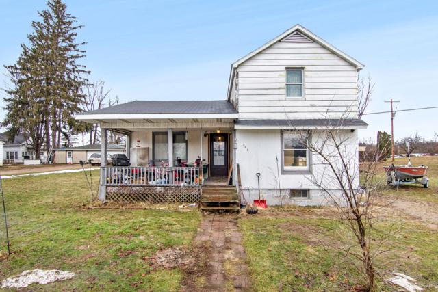 305 E Pine Street, Bloomingdale, MI 49026 (MLS #19004286) :: Matt Mulder Home Selling Team