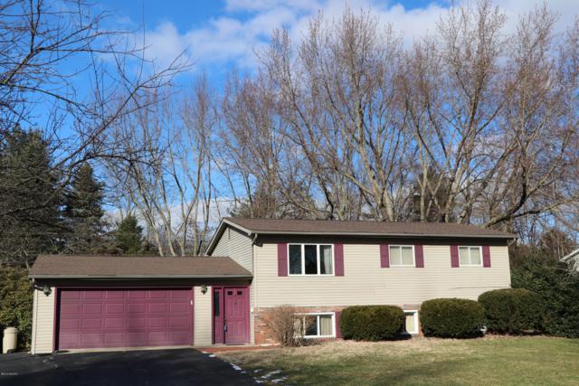 1979 Orchard Drive, Stevensville, MI 49127 (MLS #19004419) :: JH Realty Partners