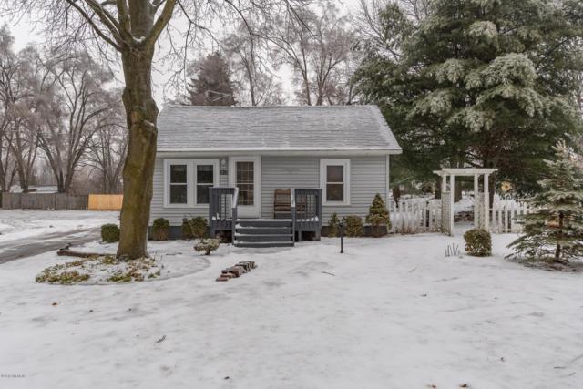 1915 Lansing Avenue, Portage, MI 49002 (MLS #19004849) :: Matt Mulder Home Selling Team