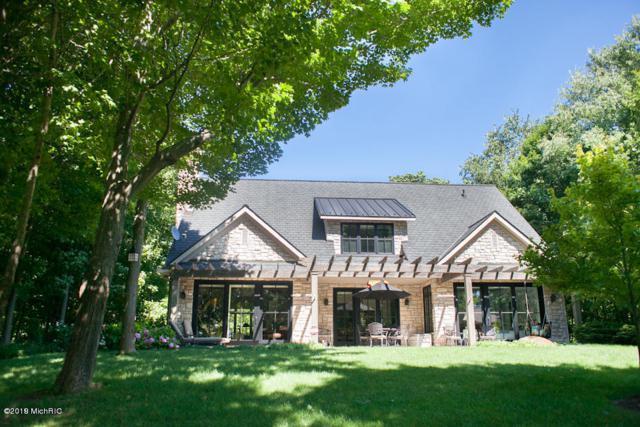 1150 Orchard Lake Drive, South Haven, MI 49090 (MLS #19005198) :: CENTURY 21 C. Howard
