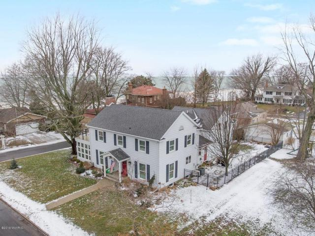 37 Cass Street, South Haven, MI 49090 (MLS #19005553) :: JH Realty Partners