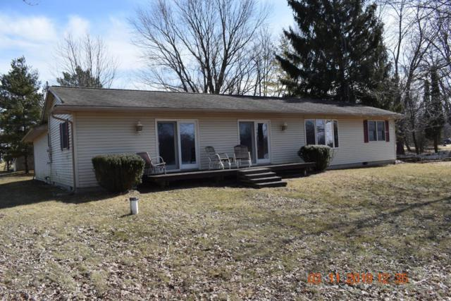 786 Mike Drive, Coldwater, MI 49036 (MLS #19005633) :: Deb Stevenson Group - Greenridge Realty