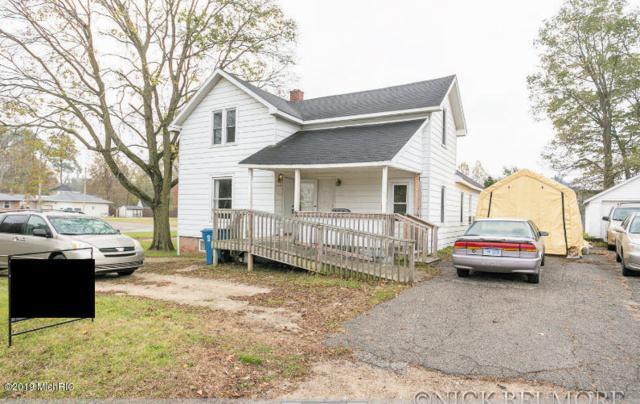 267 North Street, Allegan, MI 49010 (MLS #19005669) :: CENTURY 21 C. Howard