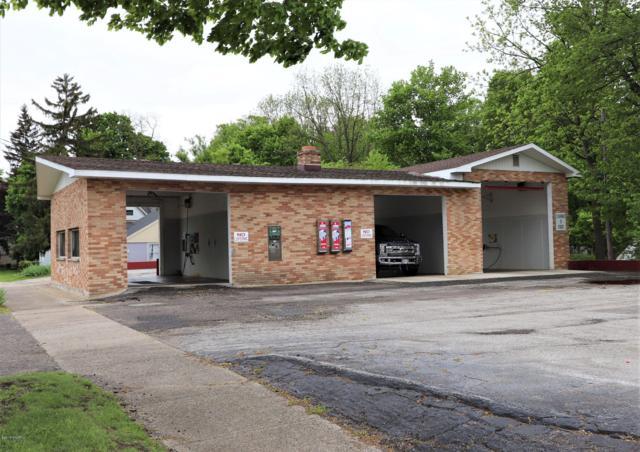 308 E State Street, Cassopolis, MI 49031 (MLS #19005848) :: Deb Stevenson Group - Greenridge Realty