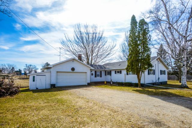 9757 North Avenue, Dowling, MI 49050 (MLS #19006451) :: Matt Mulder Home Selling Team