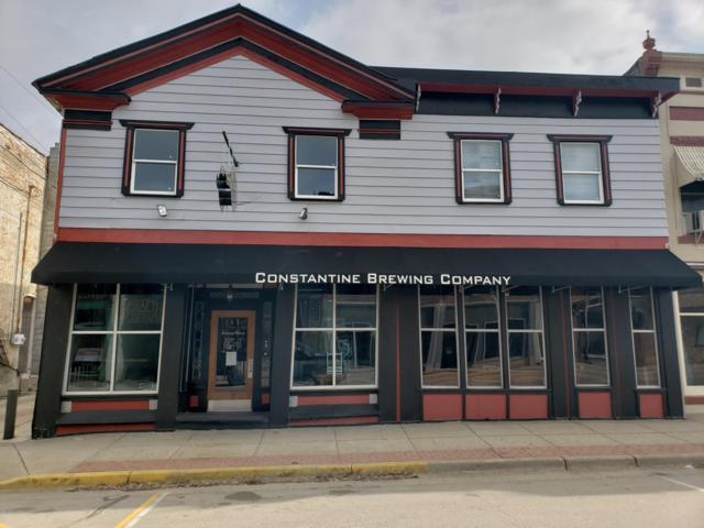 145 S Washington Street, Constantine, MI 49042 (MLS #19006545) :: Deb Stevenson Group - Greenridge Realty