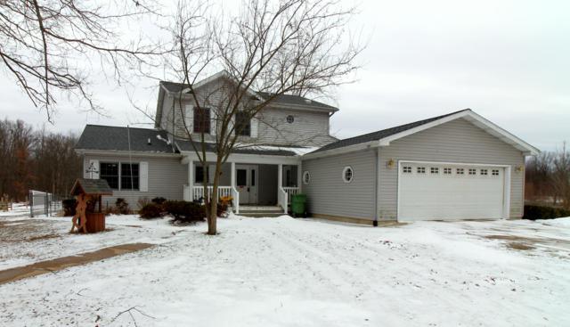 8462 D Drive S, Ceresco, MI 49033 (MLS #19006639) :: Matt Mulder Home Selling Team