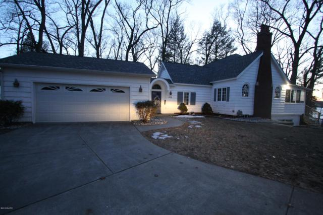 832 Oakmere Place, North Muskegon, MI 49445 (MLS #19006700) :: JH Realty Partners