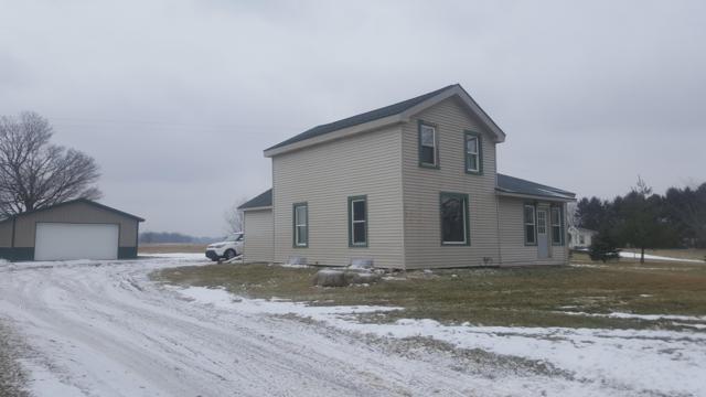 16364 E On Avenue, Climax, MI 49034 (MLS #19006832) :: Deb Stevenson Group - Greenridge Realty
