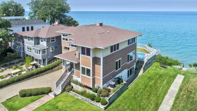 46039 Lake View Avenue, New Buffalo, MI 49117 (MLS #19007028) :: Deb Stevenson Group - Greenridge Realty
