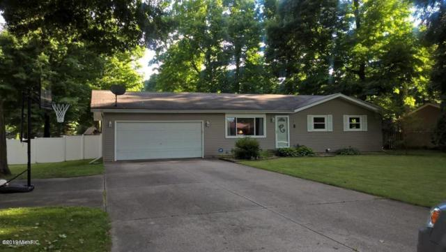 21595 Redfield Road, Edwardsburg, MI 49112 (MLS #19007663) :: Deb Stevenson Group - Greenridge Realty