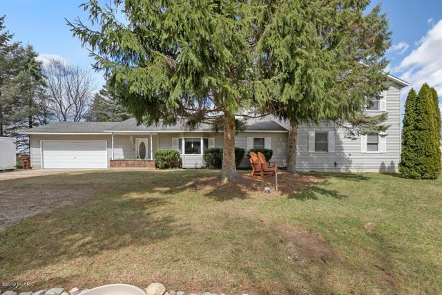 8419 E 98th Street, Howard City, MI 49329 (MLS #19008155) :: Matt Mulder Home Selling Team
