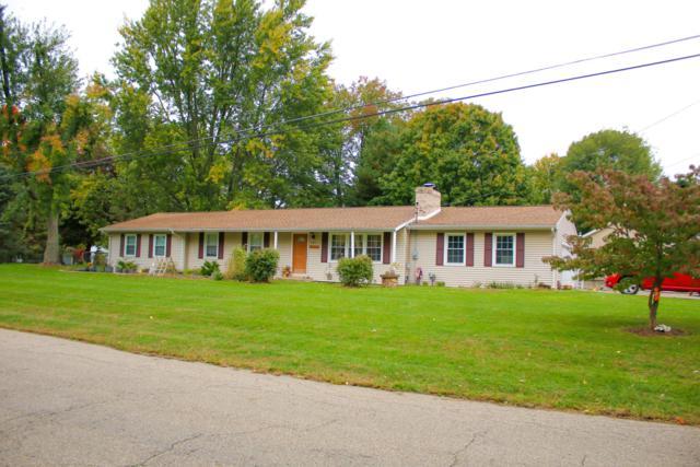 201 Gabardine Avenue, Portage, MI 49002 (MLS #19008518) :: CENTURY 21 C. Howard