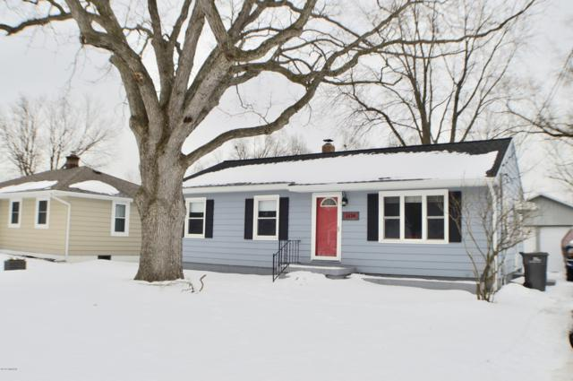 1436 Arcadia Drive NE, Grand Rapids, MI 49525 (MLS #19008524) :: JH Realty Partners
