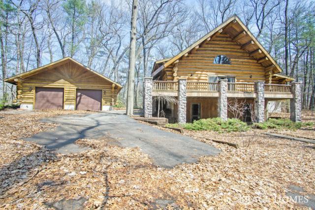 3242 4TH Street, Twin Lake, MI 49457 (MLS #19008671) :: Matt Mulder Home Selling Team