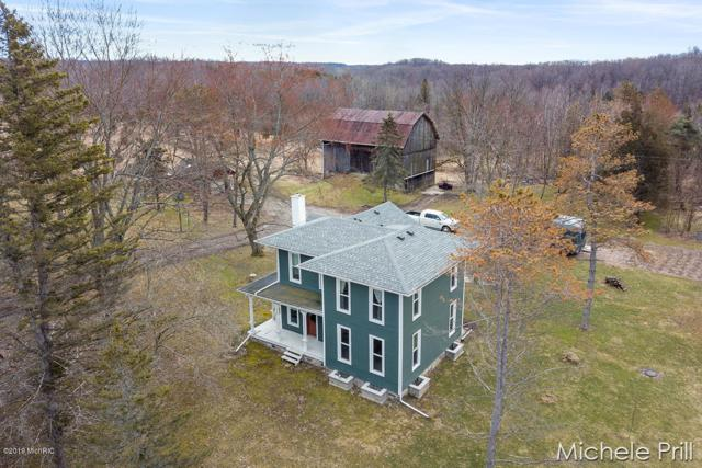 385 Pritchardville Road, Hastings, MI 49058 (MLS #19008676) :: Deb Stevenson Group - Greenridge Realty