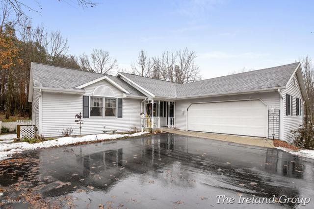 4918 Breckenridge Drive NE, Grand Rapids, MI 49525 (MLS #19008722) :: JH Realty Partners