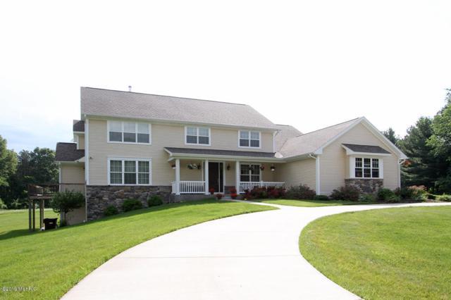 4446 W C Avenue, Kalamazoo, MI 49009 (MLS #19009013) :: Deb Stevenson Group - Greenridge Realty