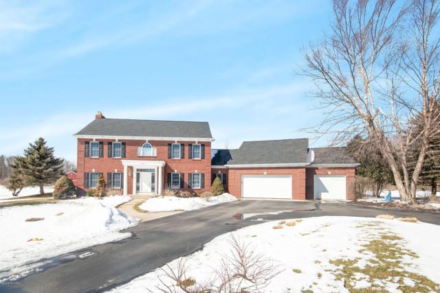 7849 Hawkview Court, Ada, MI 49301 (MLS #19009057) :: JH Realty Partners