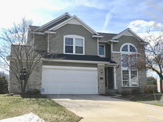 1175 Dogwood Meadows Drive SE, Ada, MI 49301 (MLS #19009212) :: JH Realty Partners