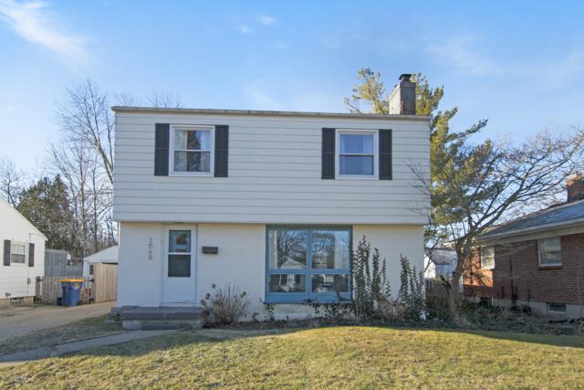 2648 Richards Drive SE, East Grand Rapids, MI 49506 (MLS #19010159) :: Deb Stevenson Group - Greenridge Realty