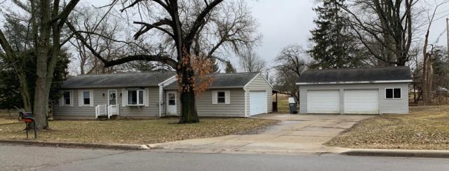 323 Circle Drive, Marshall, MI 49068 (MLS #19010262) :: Deb Stevenson Group - Greenridge Realty