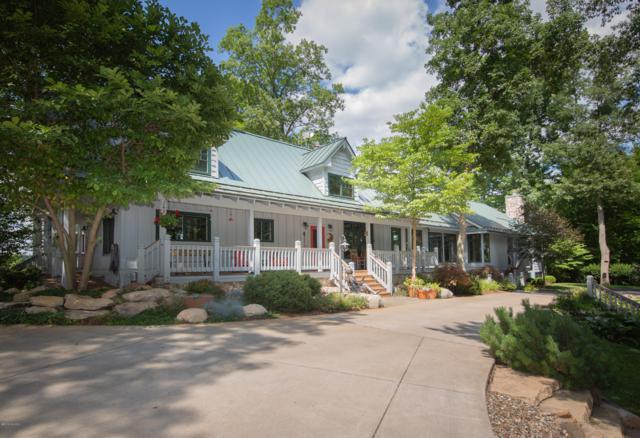11404 Kingsbury Road, Delton, MI 49046 (MLS #19010447) :: Matt Mulder Home Selling Team