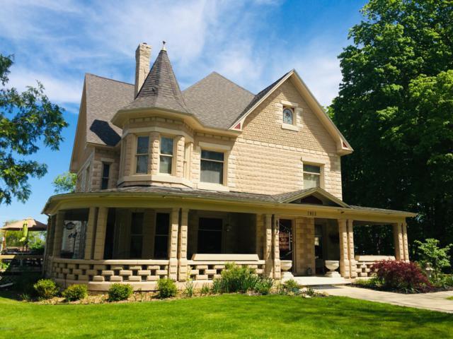 7812 Main Street Street, Bear Lake, MI 49614 (MLS #19010688) :: CENTURY 21 C. Howard