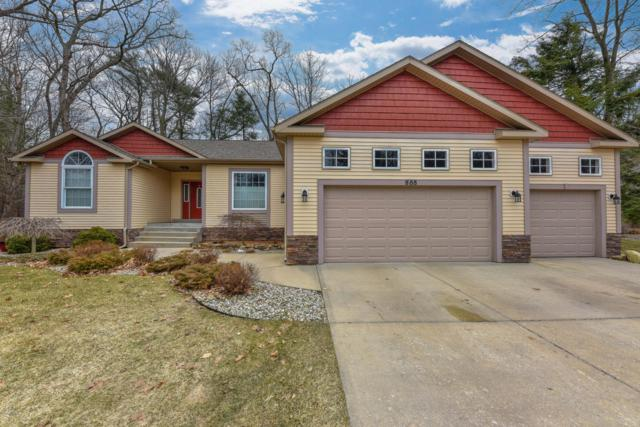 888 Bear Lake Road #5, Muskegon, MI 49445 (MLS #19010715) :: Deb Stevenson Group - Greenridge Realty