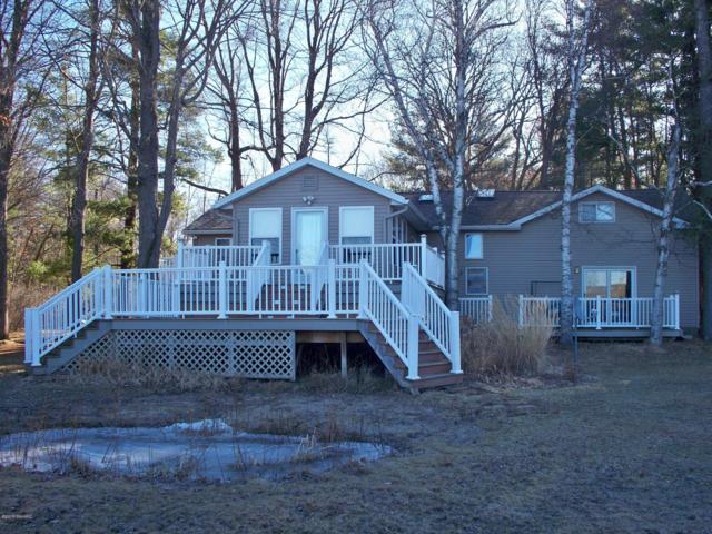 2525 Stoney Lake Rd., Stanton, MI 48888 (MLS #19011111) :: Deb Stevenson Group - Greenridge Realty
