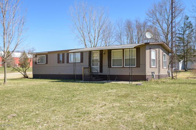 611 Lincoln Road, Otsego, MI 49078 (MLS #19011639) :: Matt Mulder Home Selling Team
