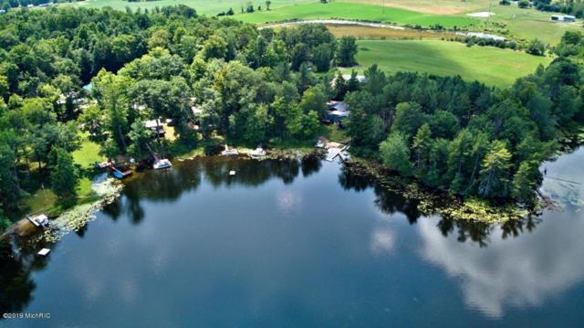0 Lonesome Trail, Leroy, MI 49655 (MLS #19012400) :: Deb Stevenson Group - Greenridge Realty