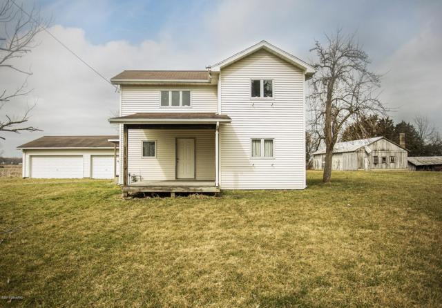 16658 Three Oaks Road, Three Oaks, MI 49128 (MLS #19012956) :: Jennifer Lane-Alwan
