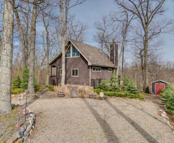 50260 Golf View Avenue, New Buffalo, MI 49117 (MLS #19013025) :: Deb Stevenson Group - Greenridge Realty
