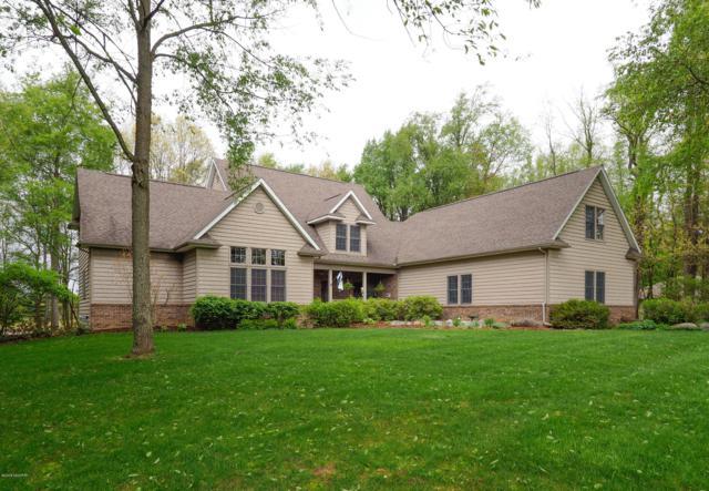 16247 Garrett Way, Marshall, MI 49068 (MLS #19013045) :: Matt Mulder Home Selling Team