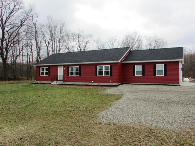 18760 M-60, Tekonsha, MI 49092 (MLS #19013065) :: Matt Mulder Home Selling Team