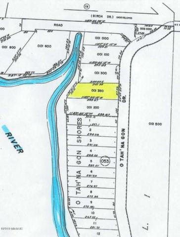 O Tah Na Gon Drive Drive, Stanwood, MI 49346 (MLS #19013338) :: Deb Stevenson Group - Greenridge Realty