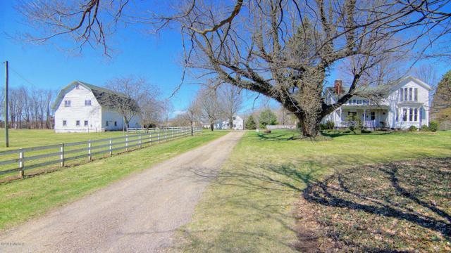 11376 Old Us 31 Highway, Berrien Springs, MI 49103 (MLS #19013561) :: Matt Mulder Home Selling Team